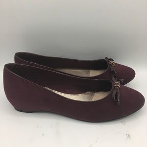 Soft Style by Hushpuppies Cahill Flats